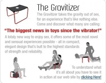 gravitizer